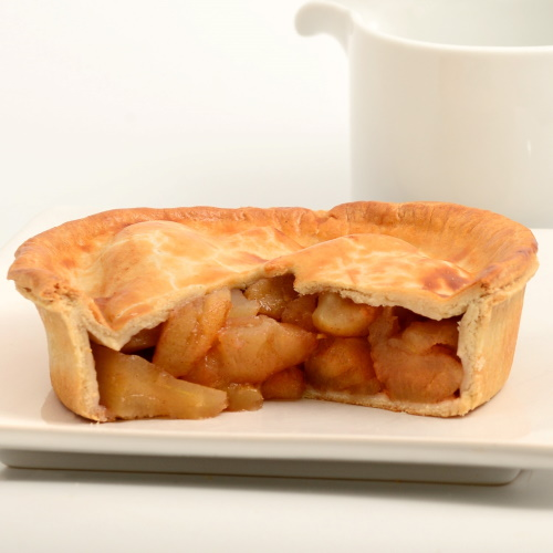 Isaac's Apple Pie